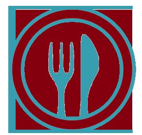 logo assiette cercles